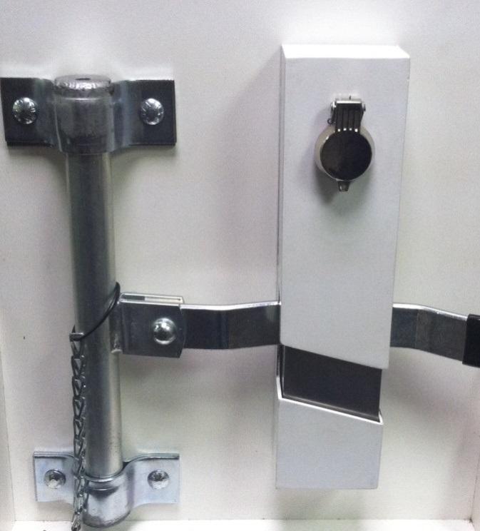 Module 3 Cargo Theft Deterrent Technologies